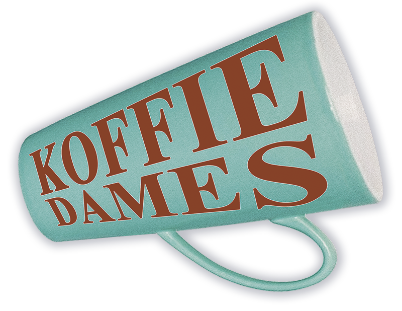 Koffiedames